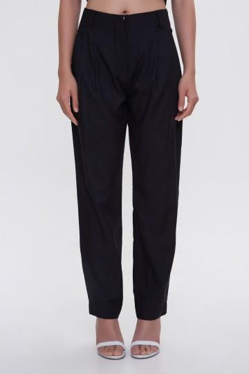 Black Ayla Pants
