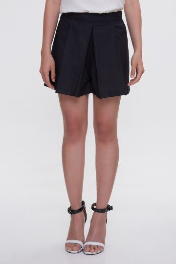 Black Chia Short