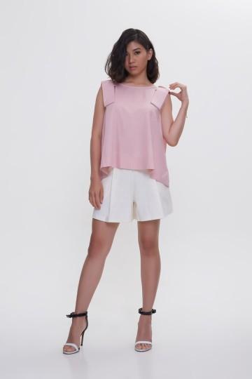Pink Tamara Top
