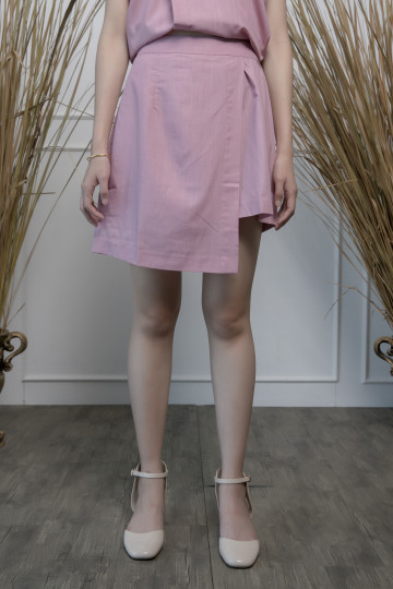 Pink Cody Shorts