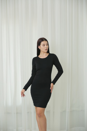 Everyday Bodycon Dress