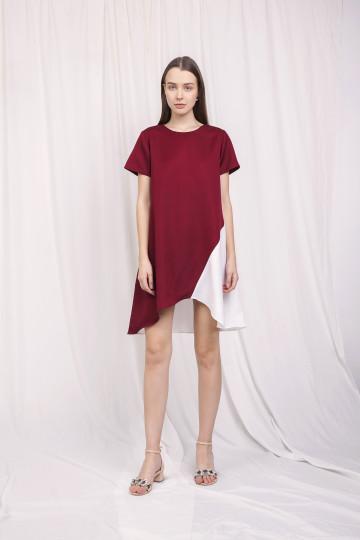 Magda Dress