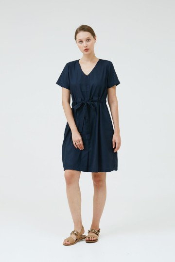 GIMM DRESS (NEW COLORS)