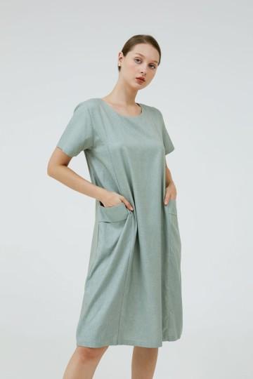 NAIYA DRESS