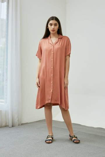 DREAM SHIRT DRESS