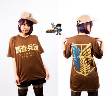 Kaos Scouting Legion Gold image