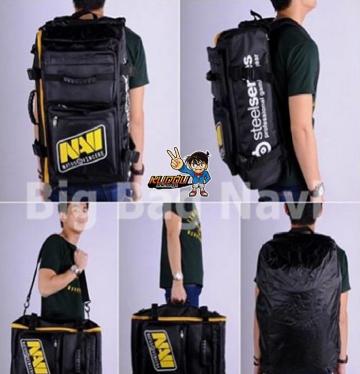 Bagpack Navi Big image
