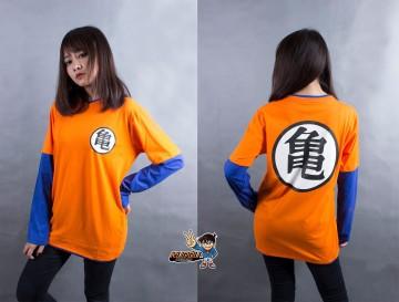 Kaos Dragon Ball Longsleeve image