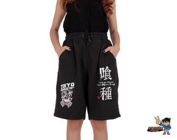 Jogger Tokyo Ghoul Short