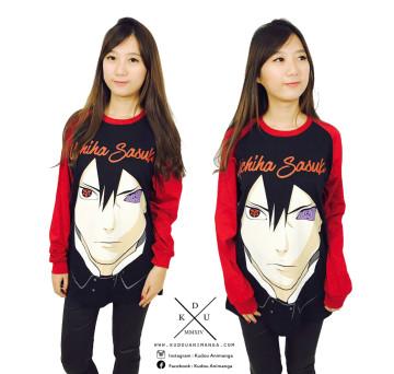 Longsleeve Sasuke the Last image