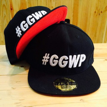 SNAPBACK #GGWP image