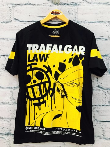 KAOS LAW FULLPRINT BLACK image