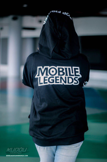 Sweater Mobile Legends