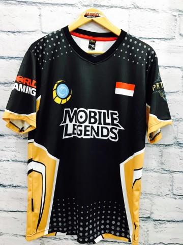 Jersey Mobile Legends image