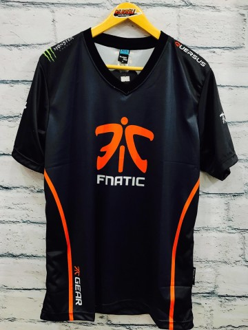 Jersey Fnatic image
