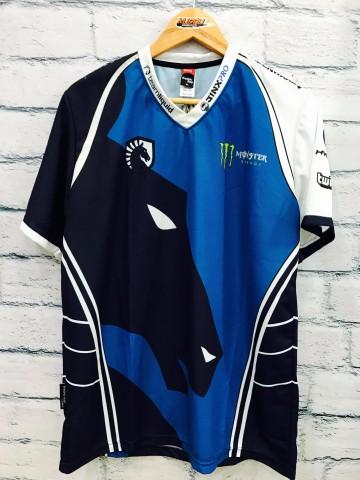 Jersey Liquid Blue image