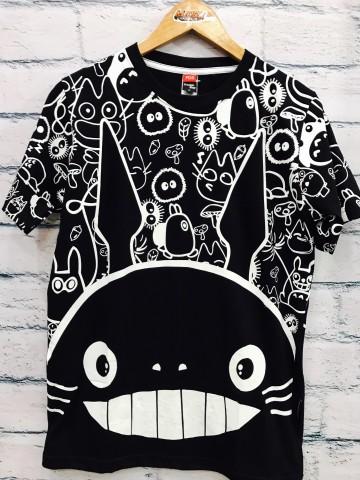 Kaos Totoro Fullprint image