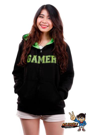 Jaket Gamer image