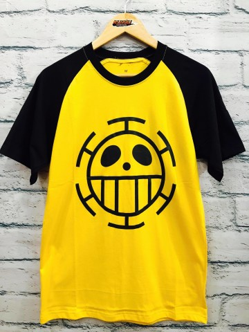 Raglan Law Yellow image