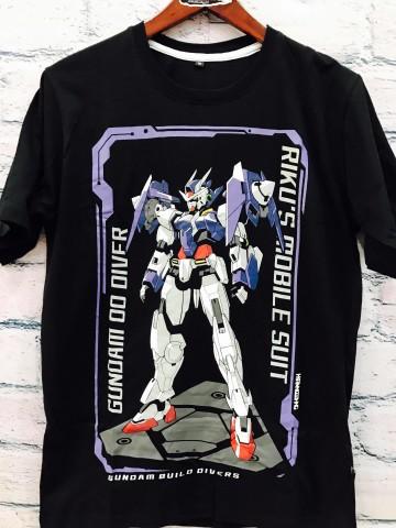 Kaos Gundam OO Diver image