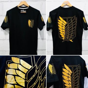 Kaos SNK Gold image