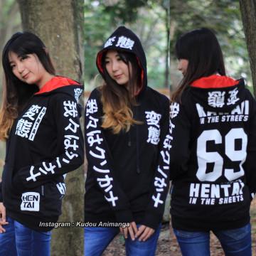 SWEATER HENTAI X KAWAII image