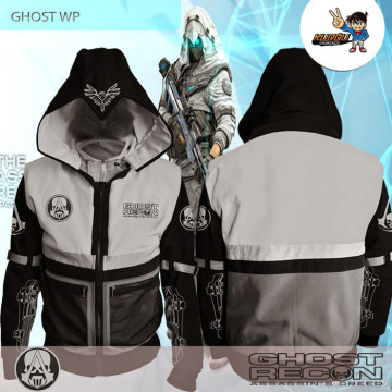 Jaket Assassin Hidden Blade