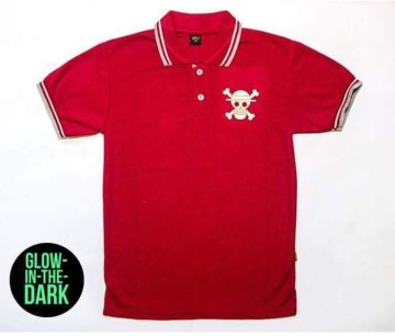 Polo OnePiece Glow in the Dark