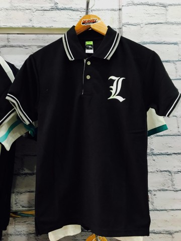 Polo L Deathnote Glow in the Dark image