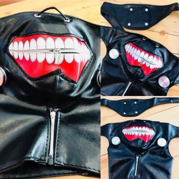 Masker Kaneki Cosplay Tokyo Ghoul image