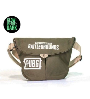 Slingbag PUBG [Glow in the Dark] image