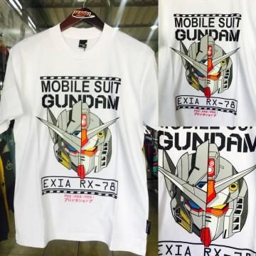 Kaos Gundam White
