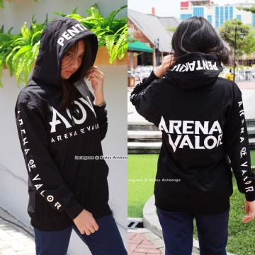 SWEATER ARENA OF VALOR