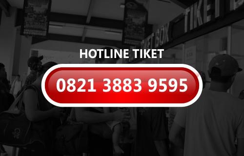 Hotline Tiket
