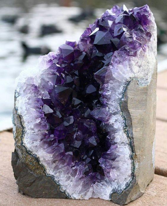 amethys quartz