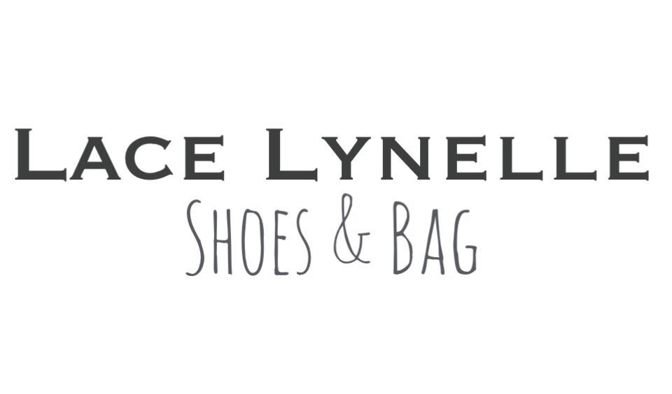 Lace Lynelle Chunky Heels Stay Safe