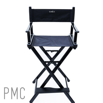 PORTABLE MAKEUP CHAIR image