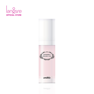 Amittie Lip Bubble Peeling Gel