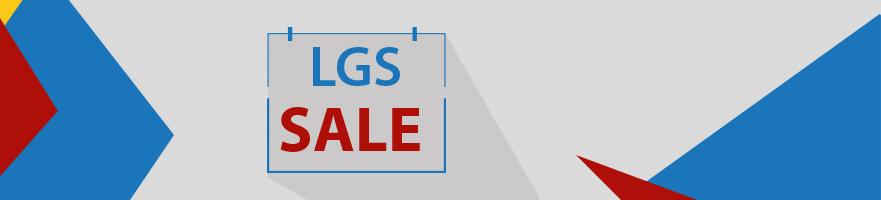 LGS Sale