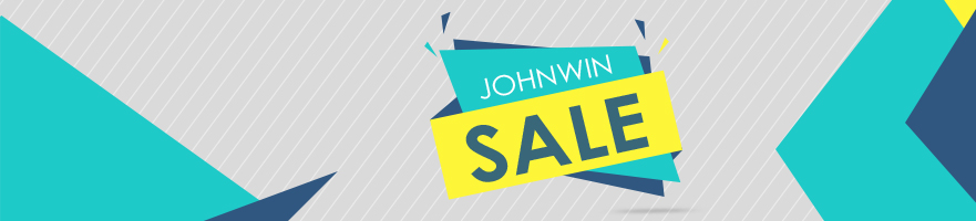 Johnwin Sale