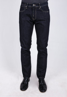 Slim Fit - Jeans - Black