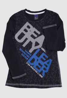 Regular Fit - Ladies T-Shirt - Black - Beauty Leader