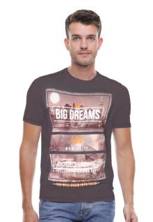 Slim Fit - Youth Boy - Big Dreams - Abu
