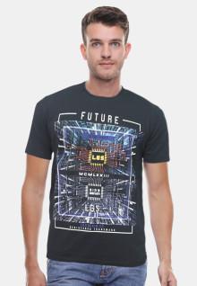 Slim Fit - Youth Boy - Future - Hitam