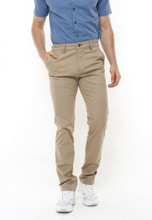Slim Fit - Casual Active - Chinos Strecth - Khakis