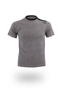 FLASH SALE - SLIM FIT - STRIPE TEE - ABU BERGARIS