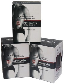 Johnwin - Underwear - 1 PCS