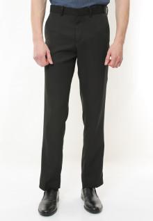 Slim Fit - Celana Formal - Black F.852.010.110.C