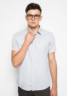 Kemeja Formal - Polos - Putih