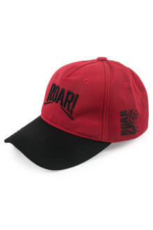 Topi Casual Active - Motif Bordir - Two Tone Colour - ACA.444.309.003.C